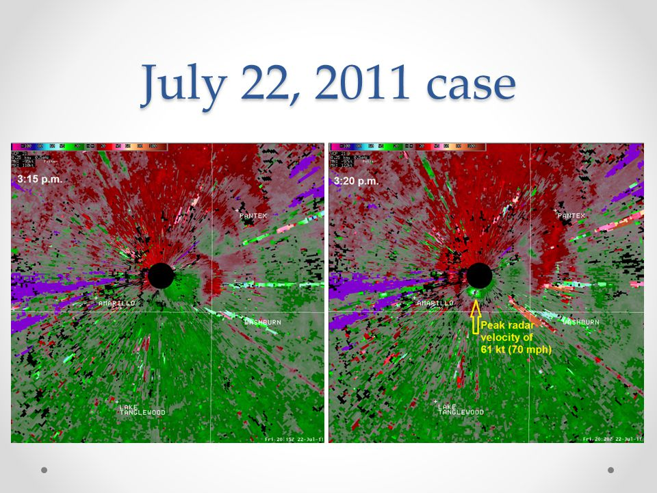 July 22, 2011 case