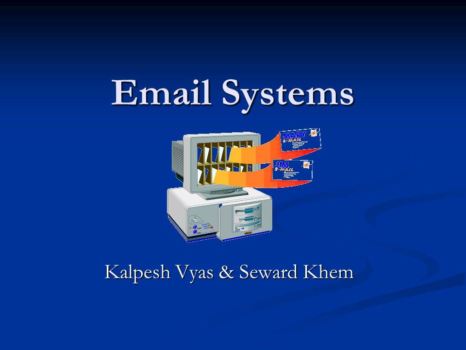 Kalpesh Vyas & Seward Khem