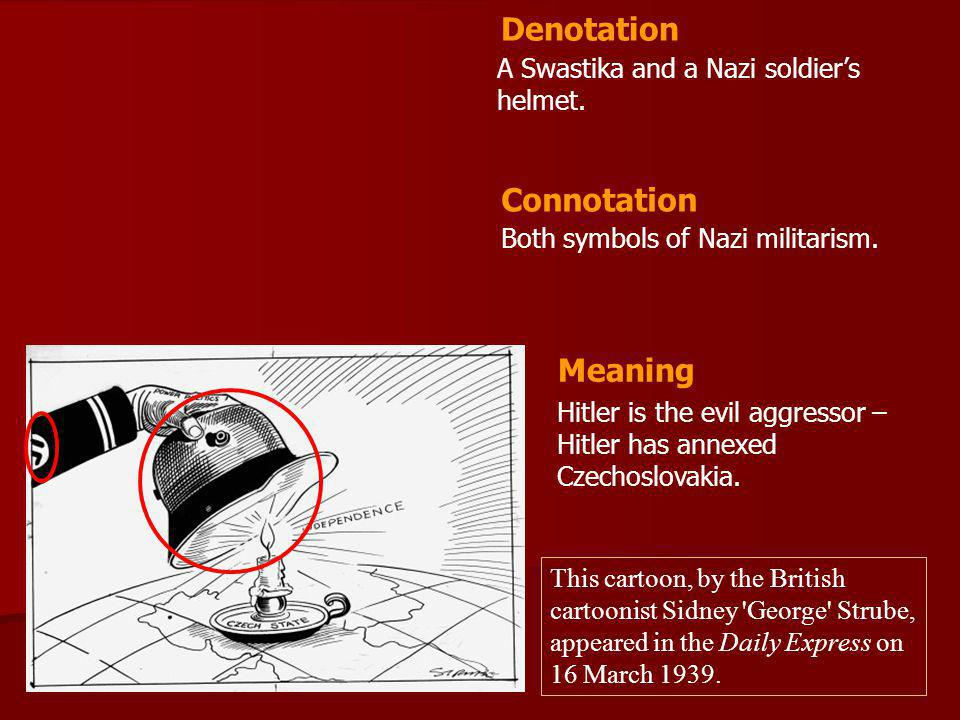 nazi swastika meaning