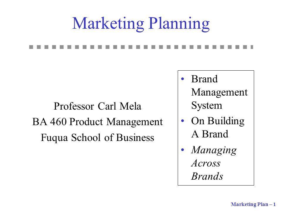 Fuqua School of Business