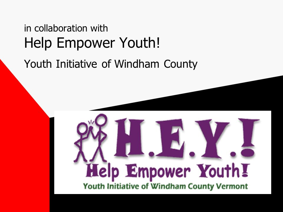 in collaboration with Help Empower Youth