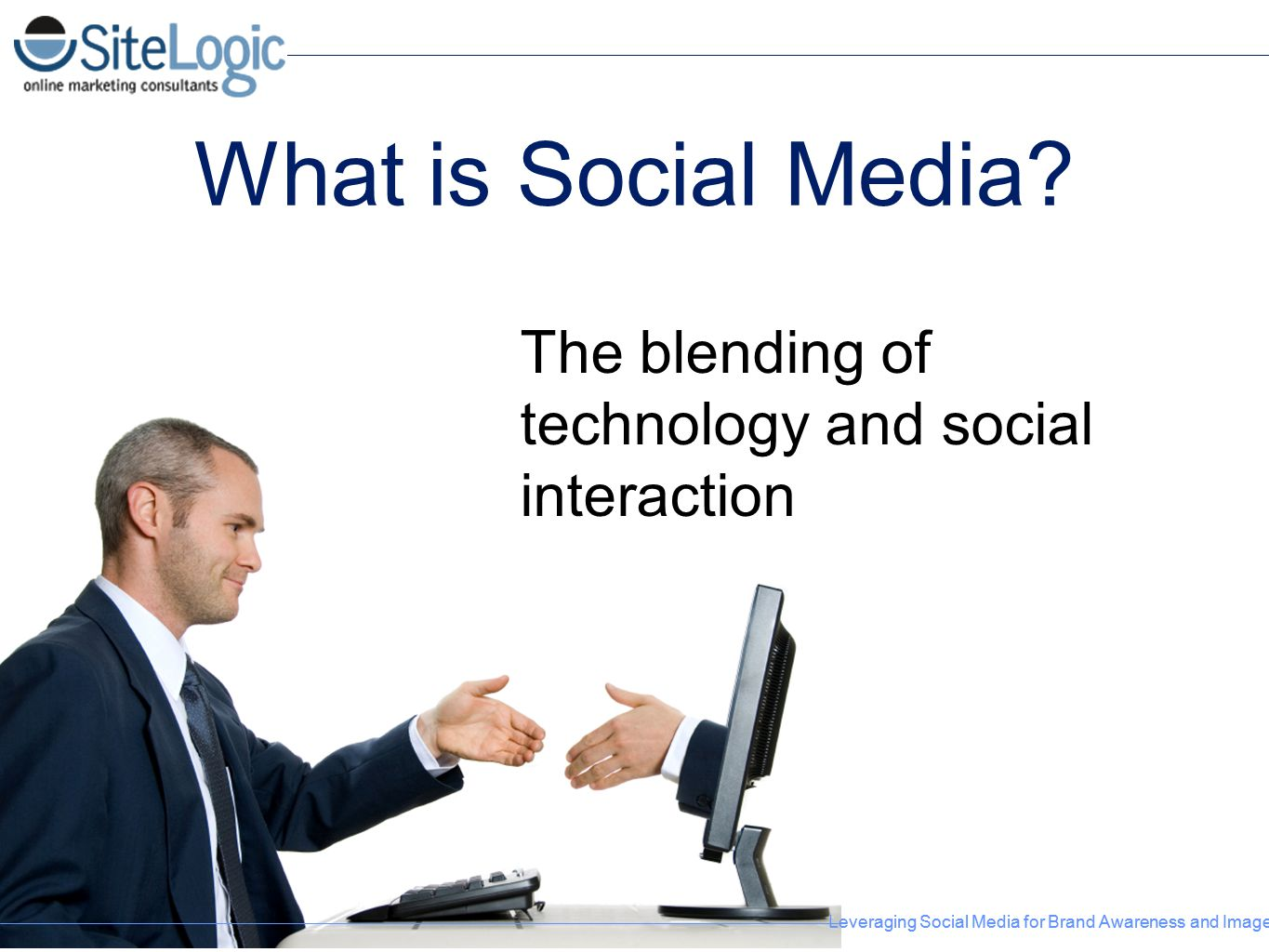 Leveraging Social Media for Brand Awareness and Image