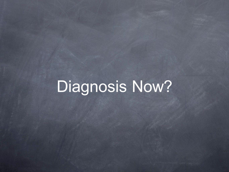 Diagnosis Now