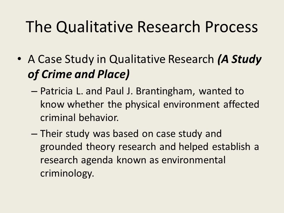 case study research in education a qualitative approach Common methods used in case study research the goal of case study research is to understand the complexity of a case in the most complete way possible.