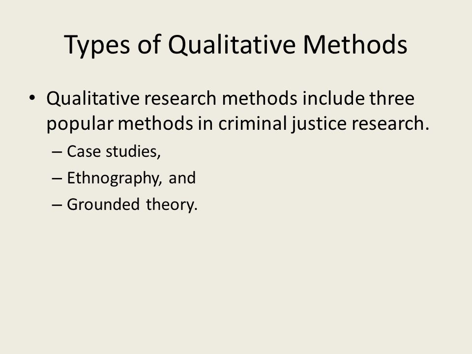 qualitative approach to inquiry research and theory Research questions the research questions are based on the problem or area of need and on the research reviewed the research questions should adhere to the following guidelines: (a) formation of question or questions based on theory, previous research (ie, the literature review), and focus of the inquiry and (b) stated in the form of a question.