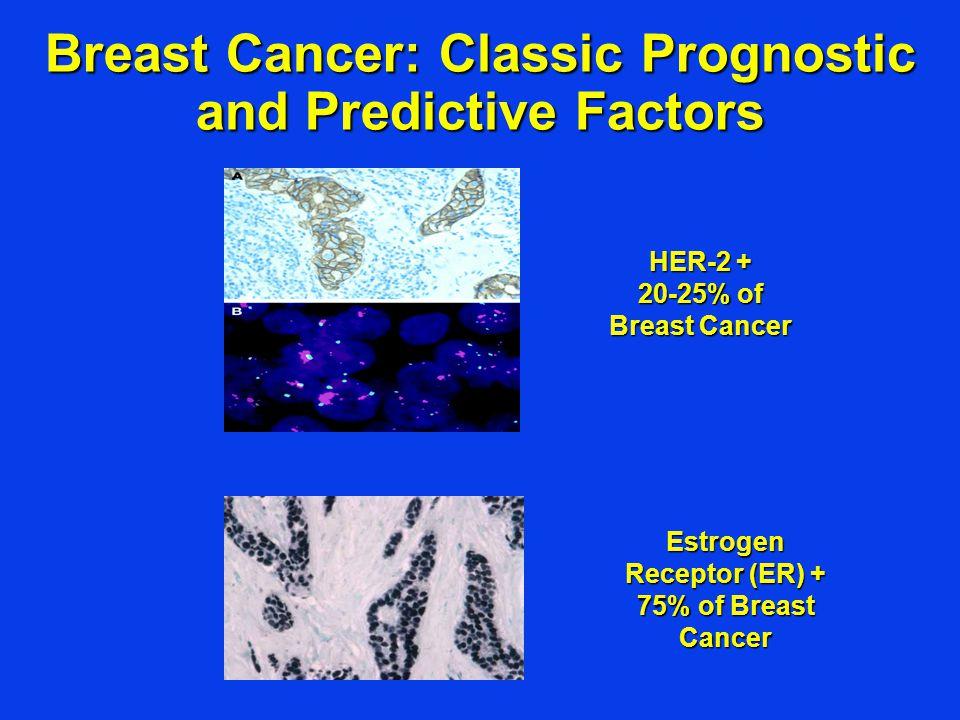 Breast Cancer: Classic Prognostic and Predictive Factors