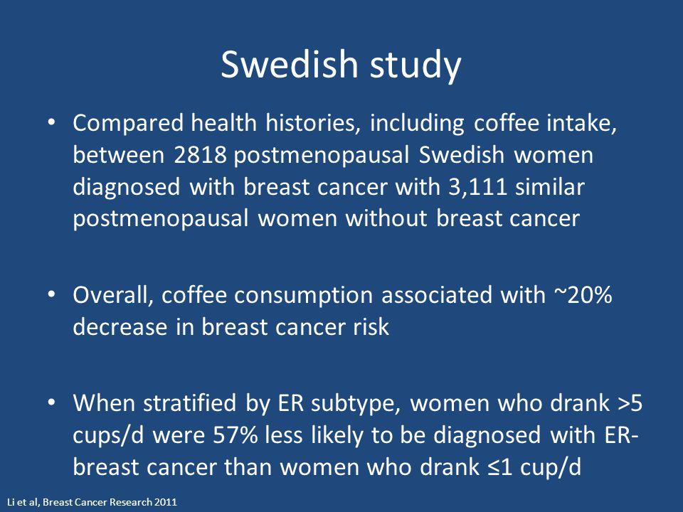Swedish study