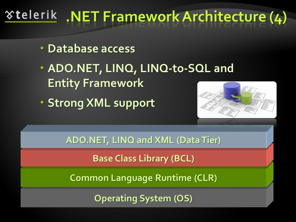 .NET Framework Architecture (4)