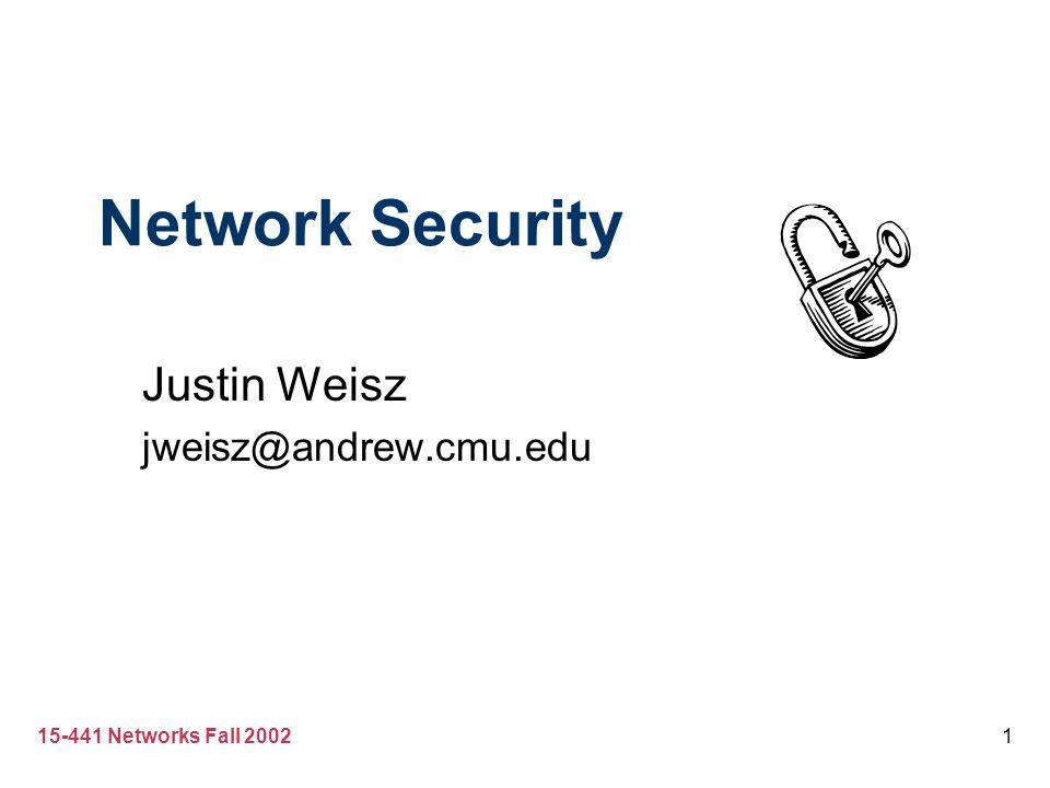 Justin Weisz jweisz@andrew.cmu.edu