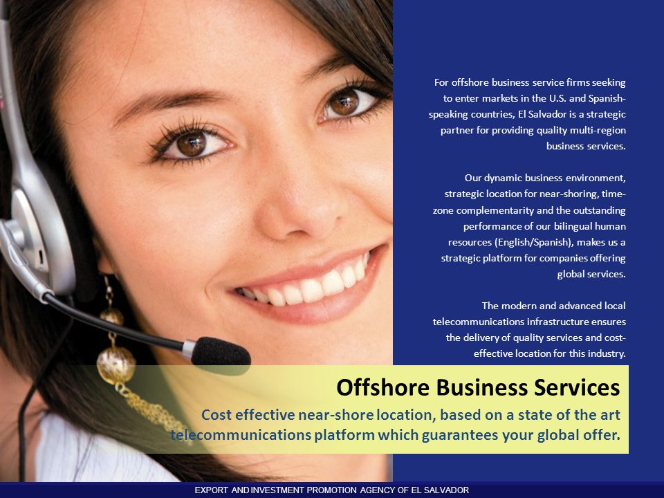 Offshore Business Services