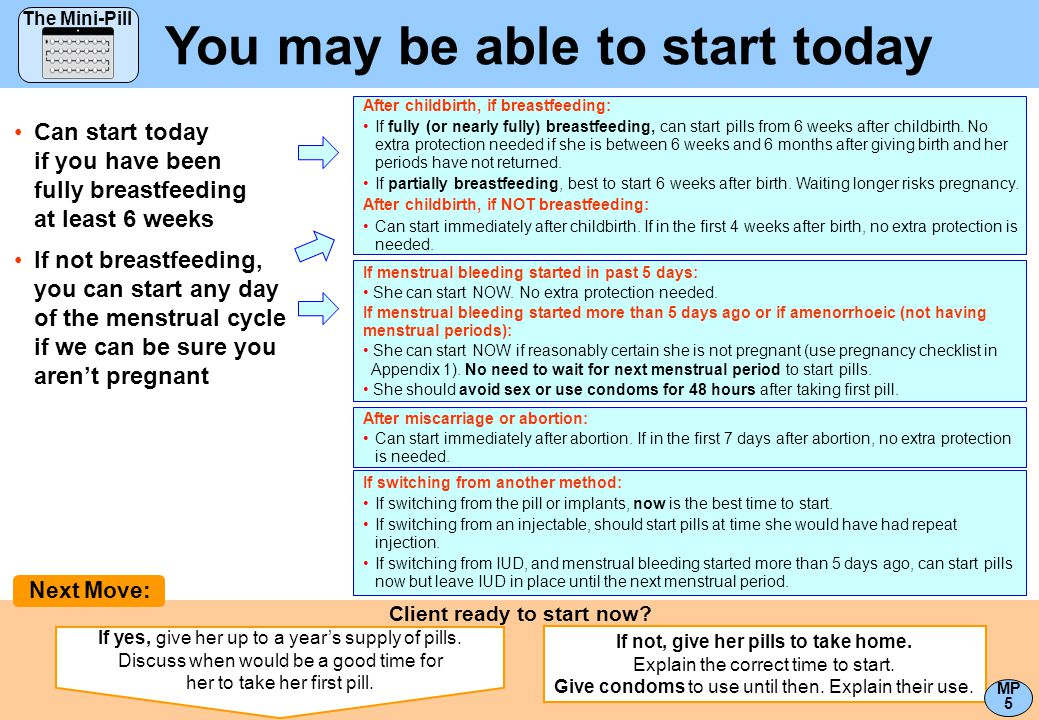 You may be able to start today Client ready to start now