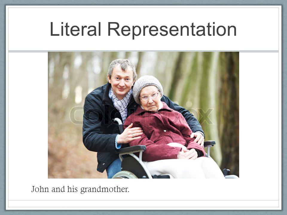 Literal Representation