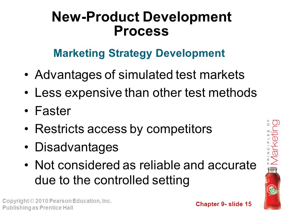 disadvantages of product development strategies The push and pull product distribution model examples and tips for  disadvantages of the push strategy  customers can generate ideas for new product development.