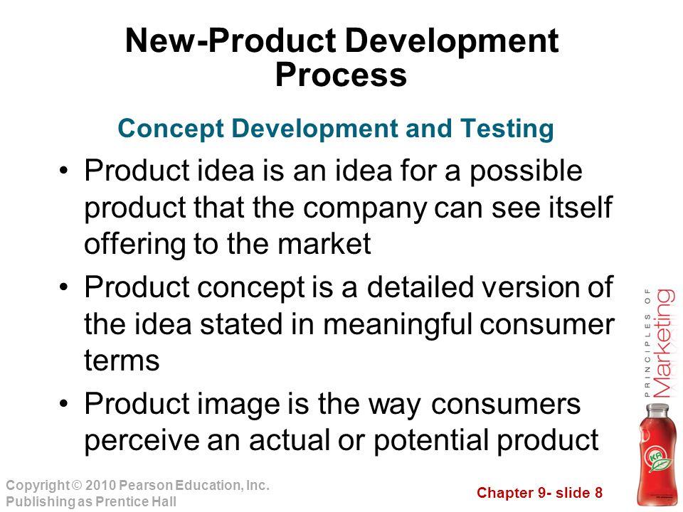 New-Product Development Process