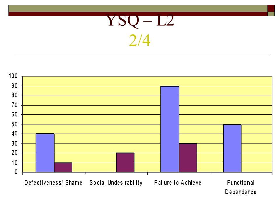 YSQ – L2 2/4