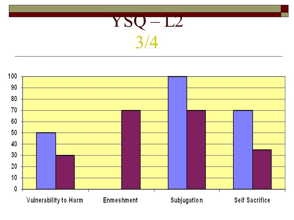 YSQ – L2 3/4