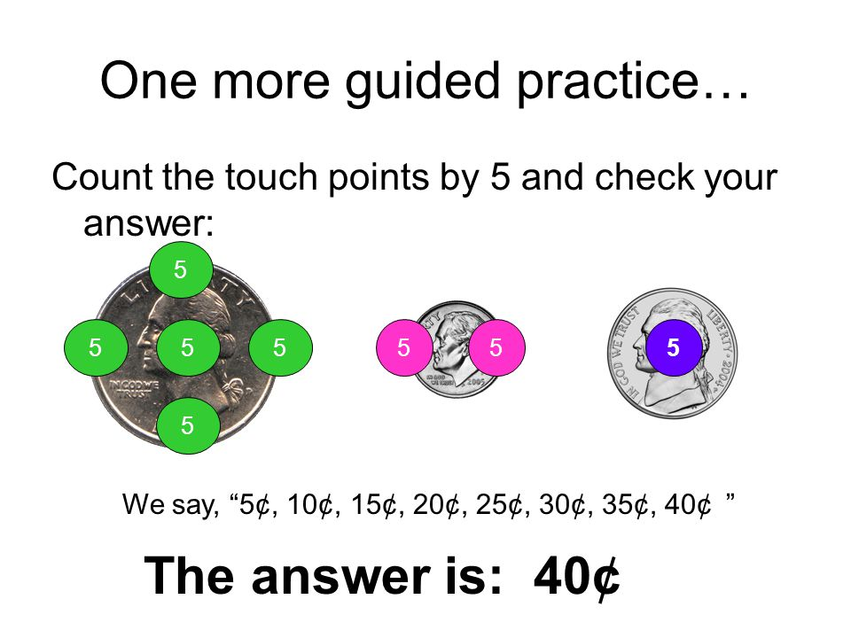 One more guided practice…