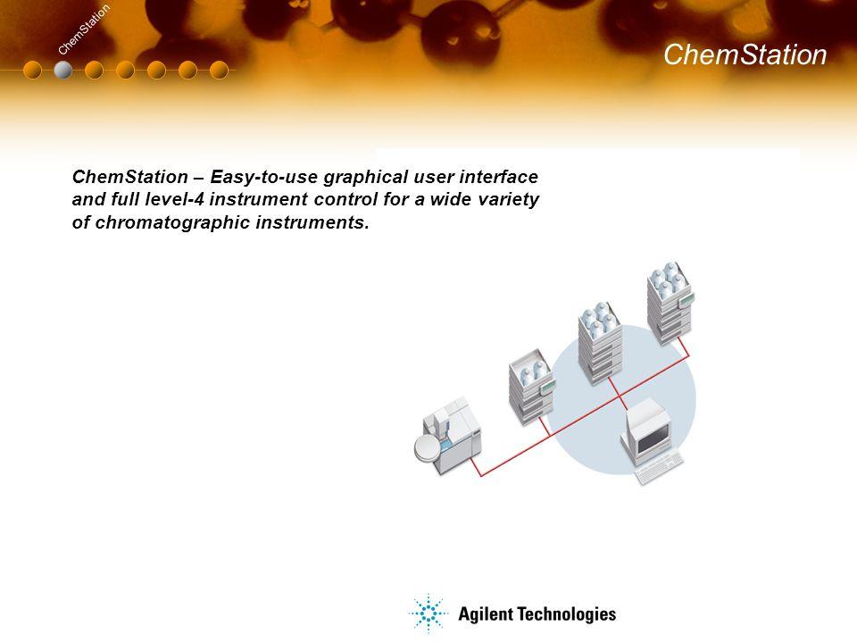 ChemStation ChemStation.