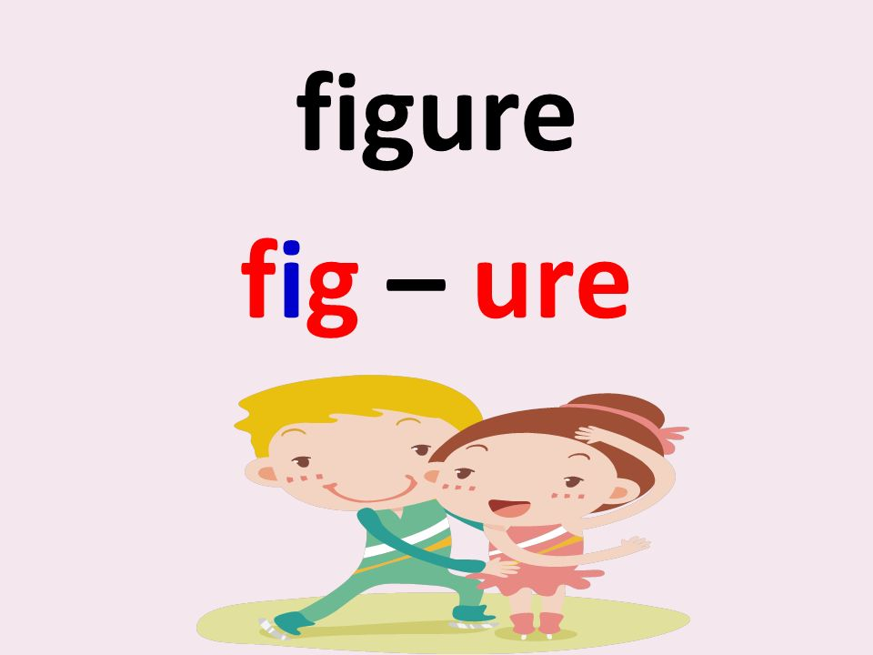 figure fig – ure