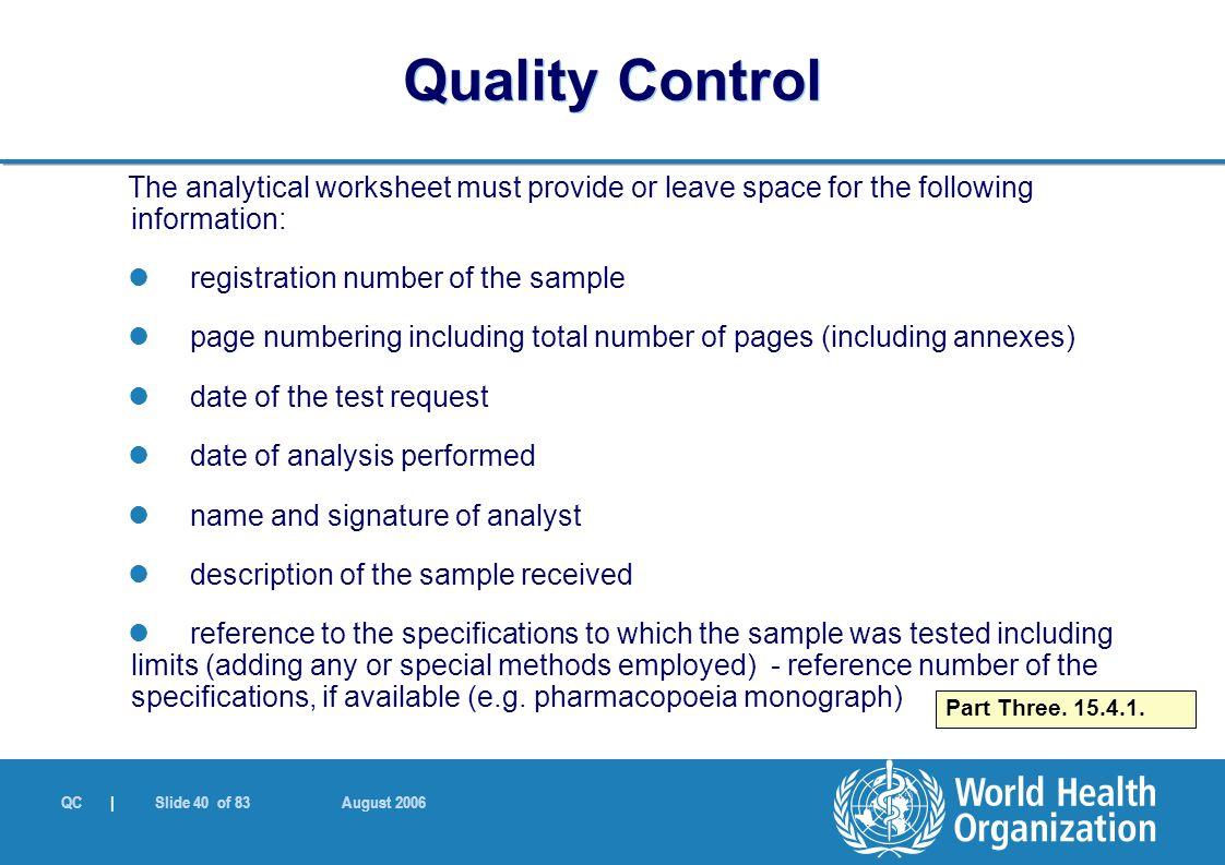 world health organisation pdf reference