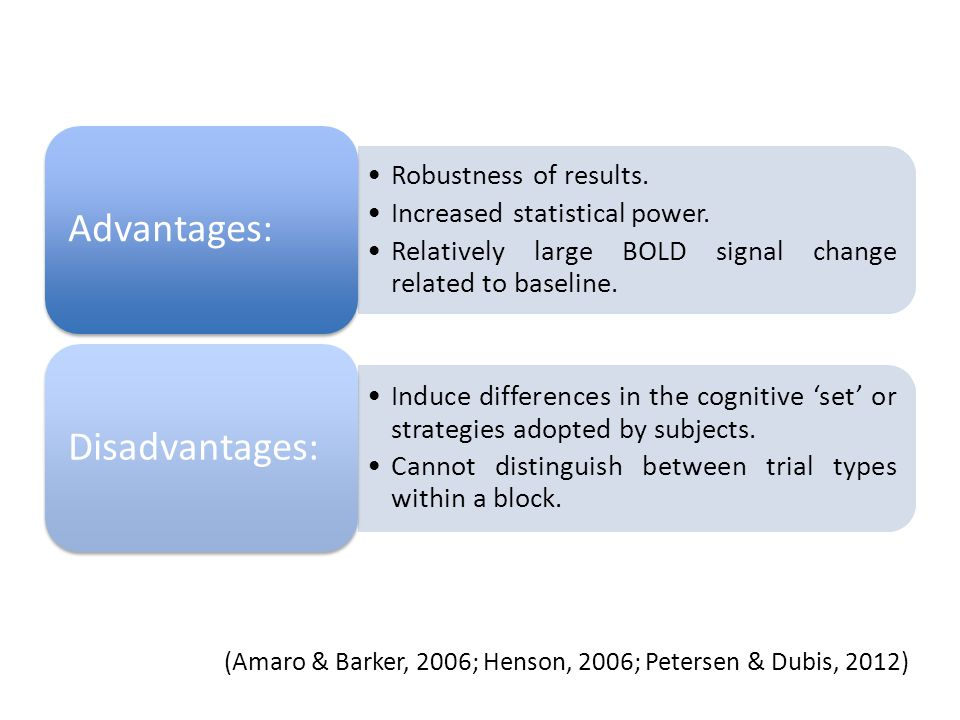 (Amaro & Barker, 2006; Henson, 2006; Petersen & Dubis, 2012)