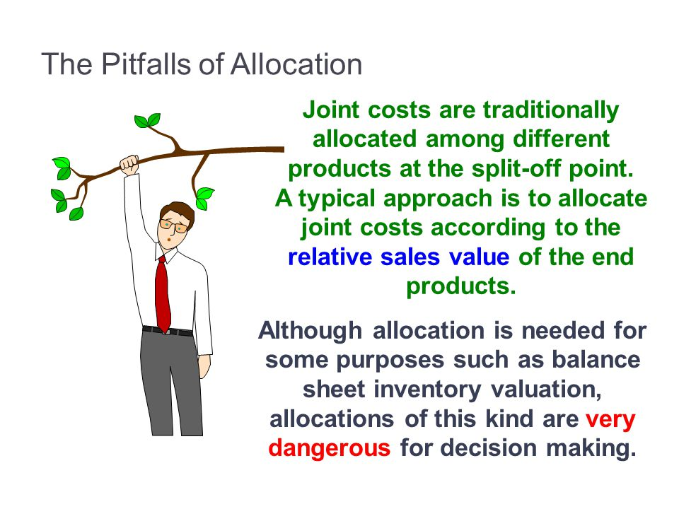 The Pitfalls of Allocation
