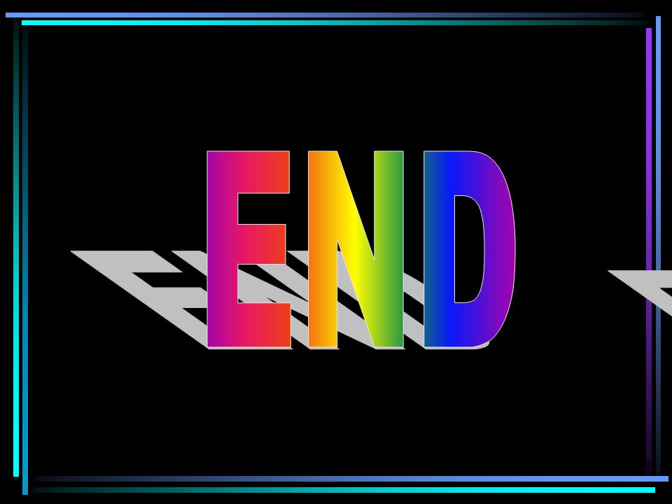 END END END END END