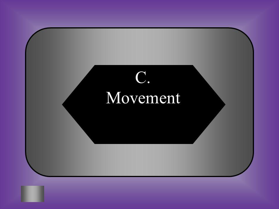 C. Movement