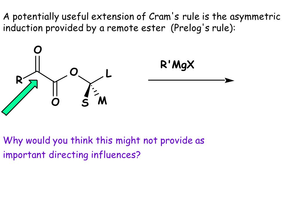 A potentially useful extension of Cram s rule is the asymmetric