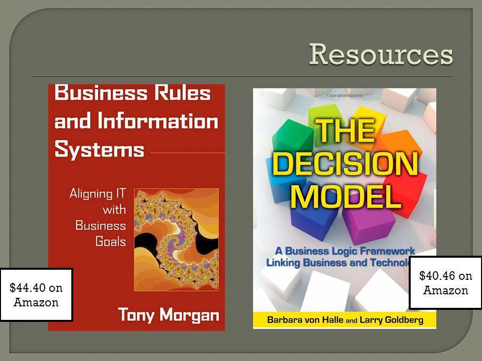Resources $40.46 on Amazon $44.40 on Amazon
