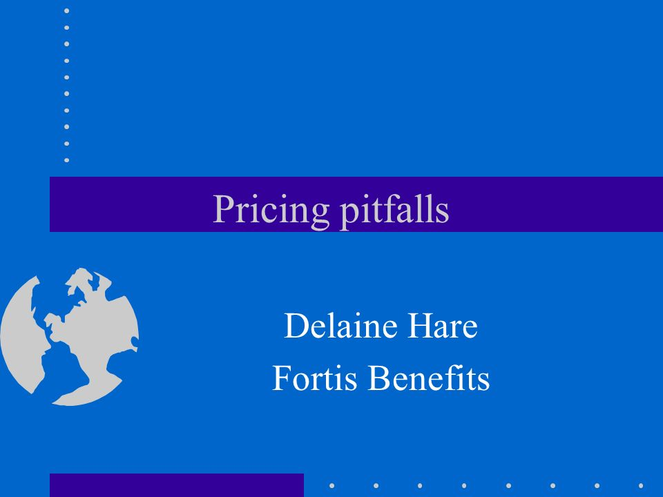 Delaine Hare Fortis Benefits