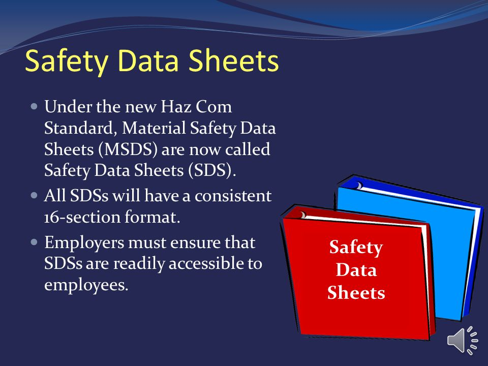 Safety Data Sheets Safety Material Data Safety Sheets Data Sheets