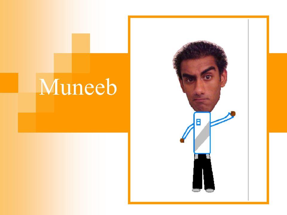 Muneeb