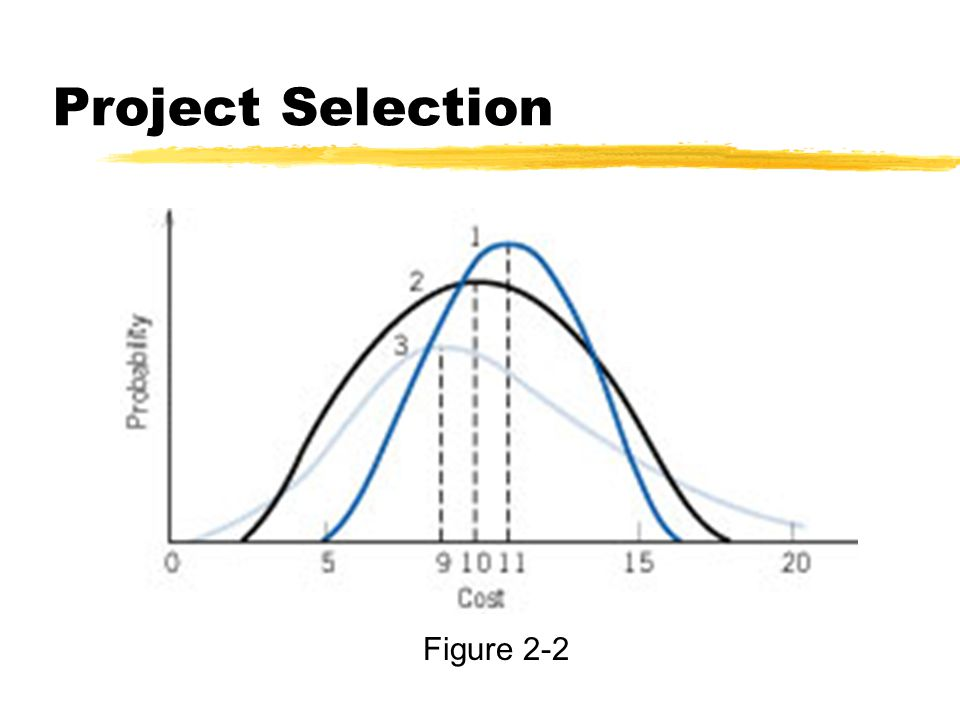 Project Selection Figure 2-2