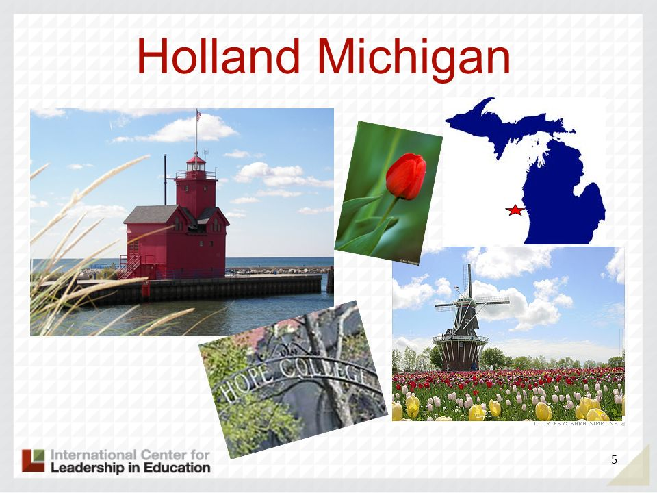 Holland Michigan