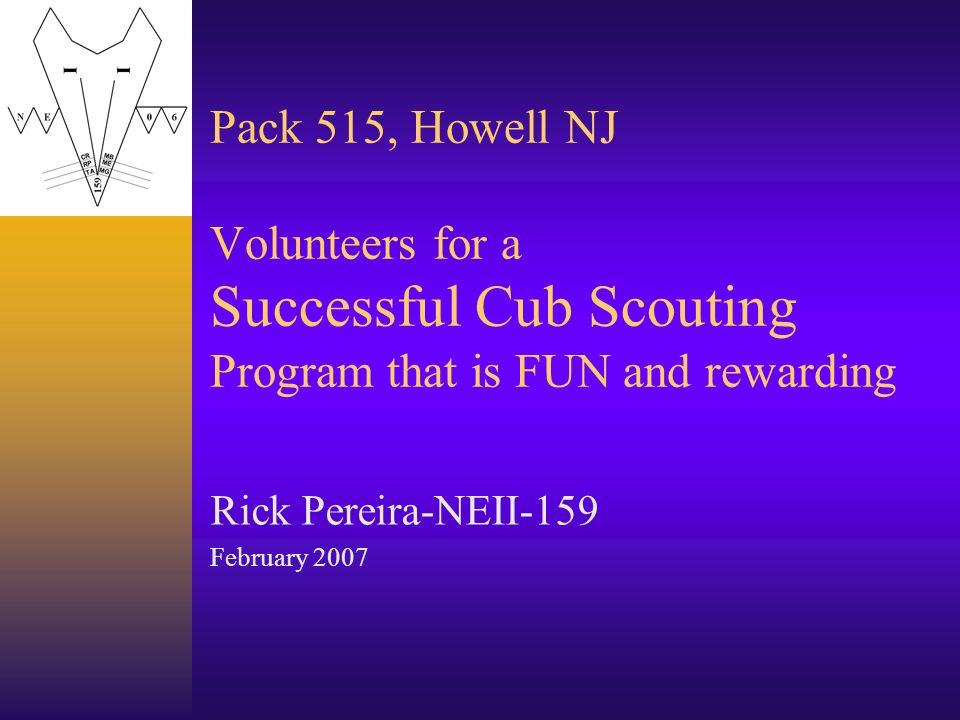 Rick Pereira-NEII-159 February 2007