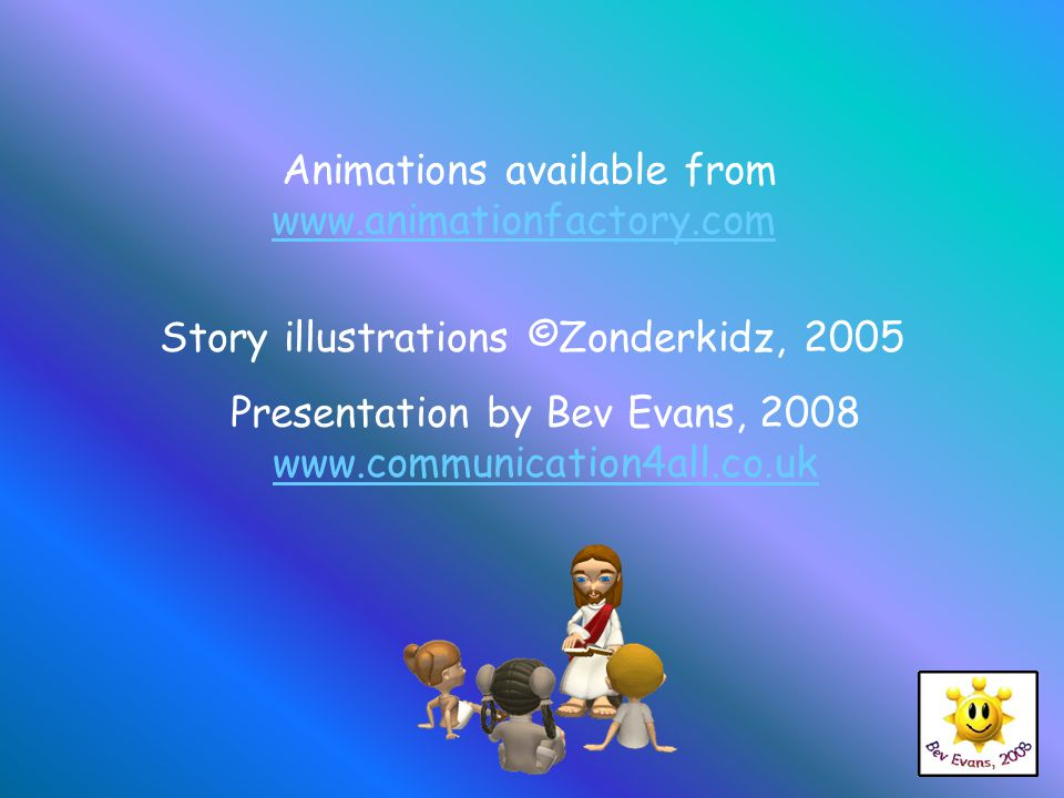Animations available from