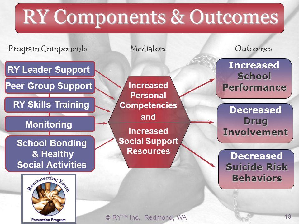 Suicide Risk Behaviors