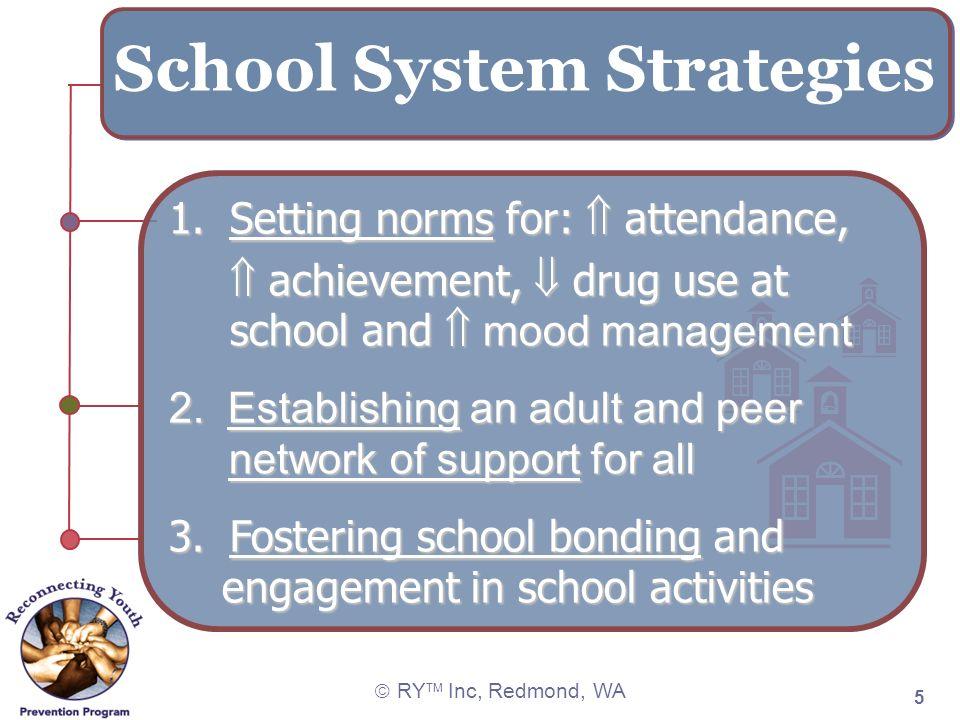 School System Strategies