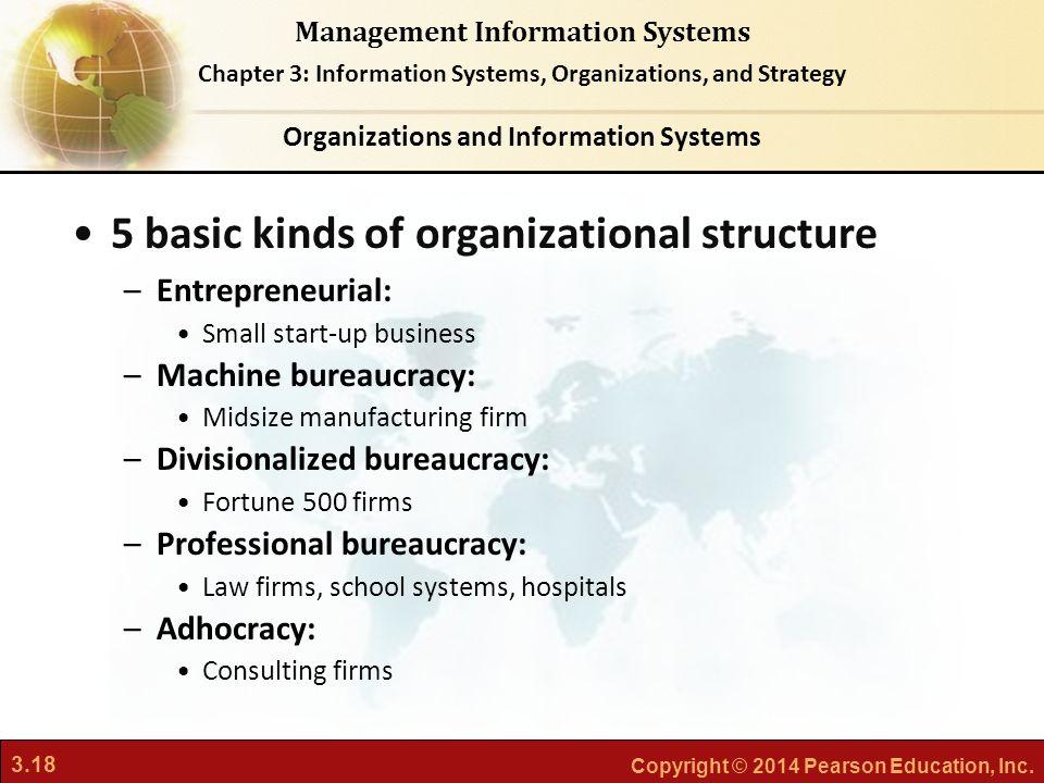management information system 3 essay