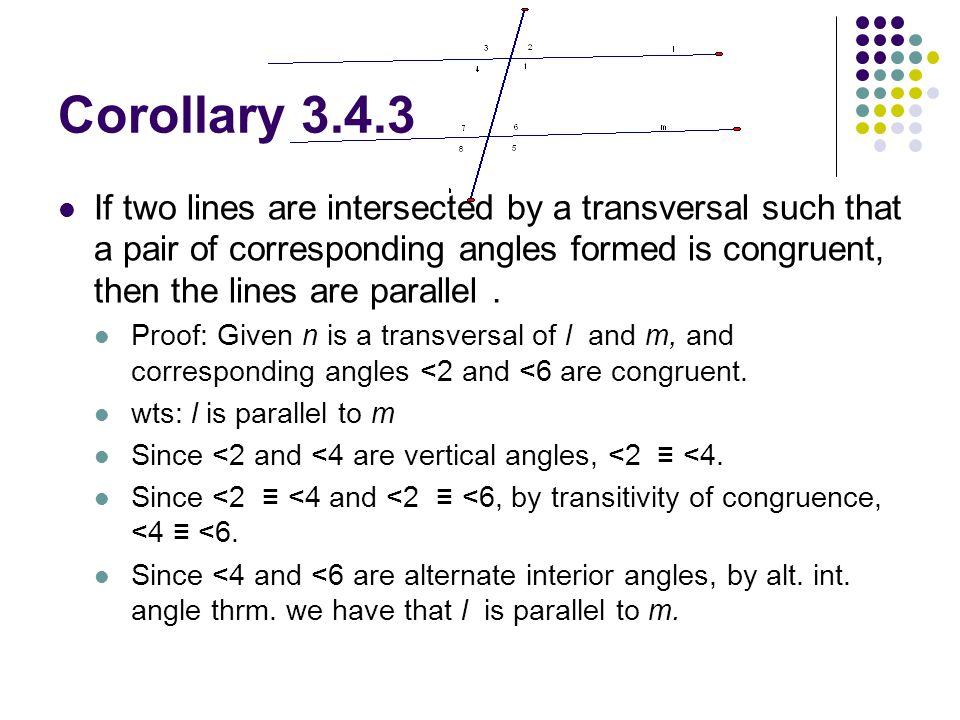 Corollary 3.4.3