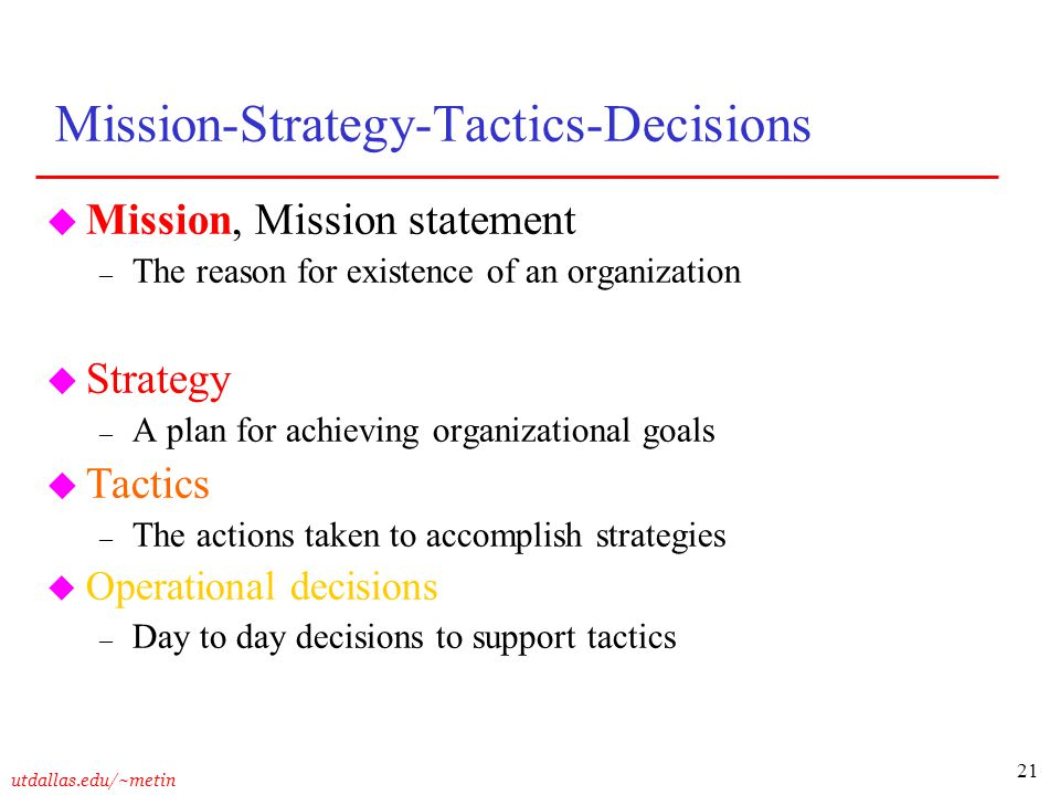 Mission-Strategy-Tactics-Decisions