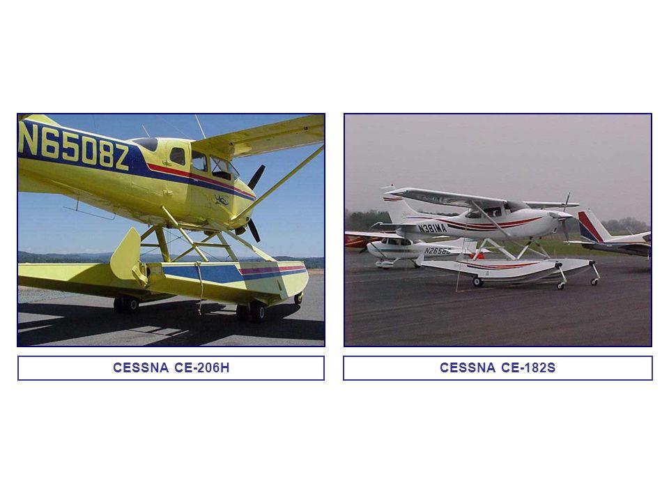 CESSNA CE-206H CESSNA CE-182S