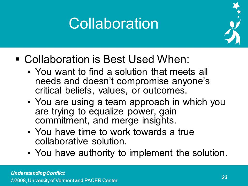 Collaboration Personal and Professional Costs