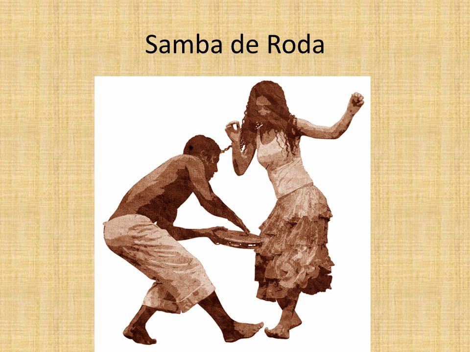 Samba de Roda