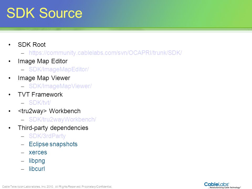 SDK Source 93 SDK Root Image Map Editor Image Map Viewer TVT Framework