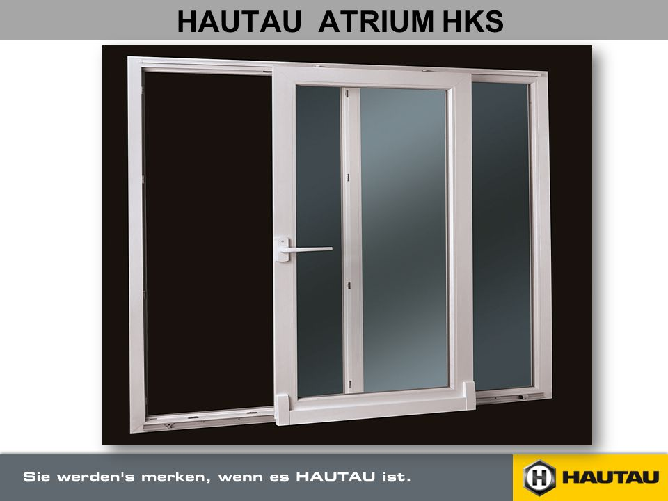 HAUTAU ATRIUM HKS