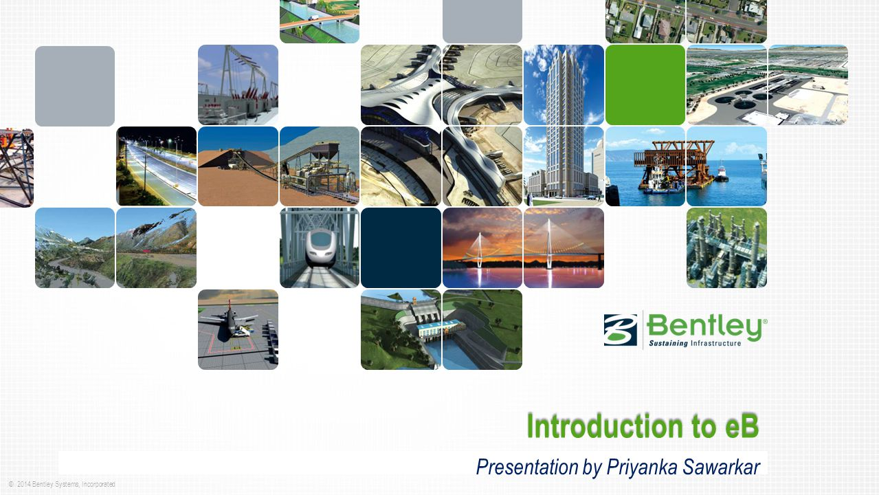 Presentation by Priyanka Sawarkar