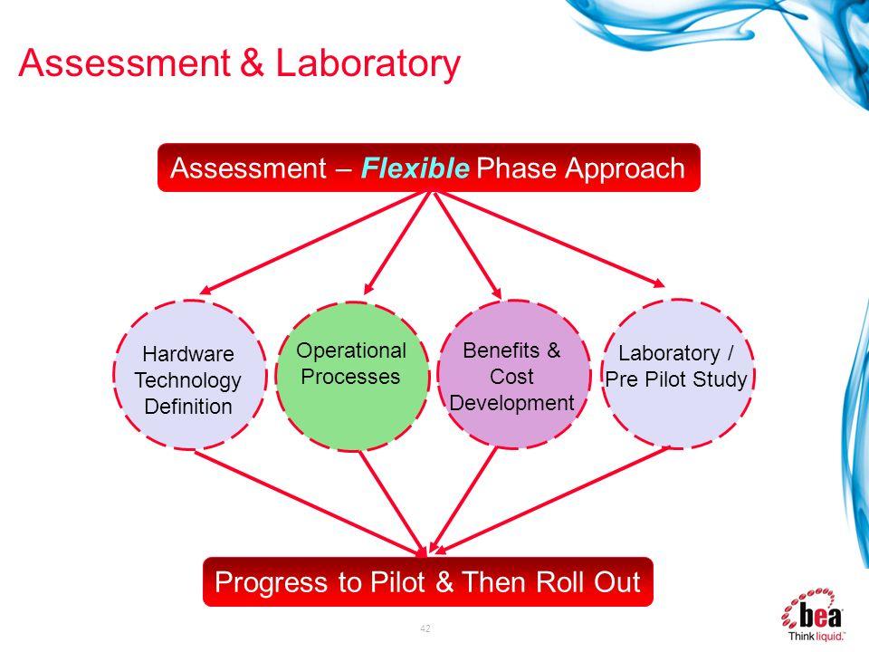 Assessment & Laboratory