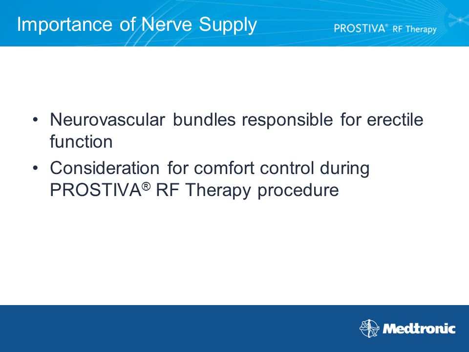 Importance of Nerve Supply